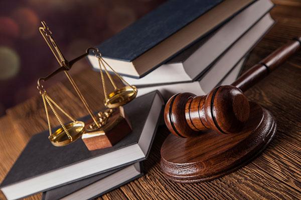 Attorney Materials