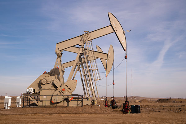 Kansas Oil and Gas Law