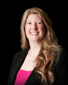 Wichita Attorney Kimberly Bonifas