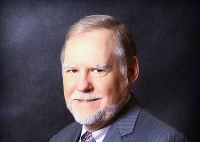 Robert W. Coykendall