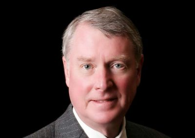 Thomas R. Docking (1954-2017)