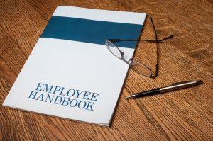 Employment handbook