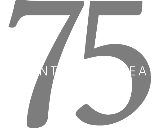 Seventy-Five Years